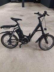 E-Bike 150 kg Tragkraft
