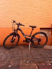 Fahrrad Marke S Cool 24