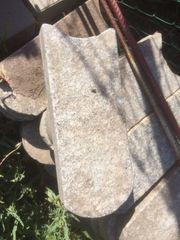 Mähkante granit