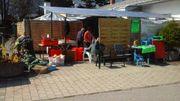 Flohmarkt Igelstation
