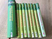 Das magische Baumhaus 5 Bücher