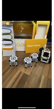 COZMO selbstlernender Roboter