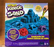 kinetischer sand inkl box