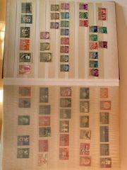 Briefmarkensammlung Deutschland