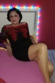 Oma Claudia in 9000 St