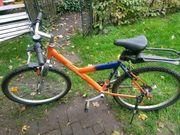 26 zoll Fahrräder