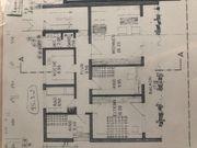 Gepflegte 4-Zimmerwohnung in Untereisesheim zu