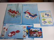 Konvolut Playmobil zu verkaufen