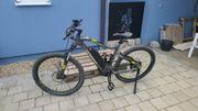 Haibike SDURO HardSeven E-bike