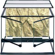 Auarium Aqua-Terrarium Paludarium