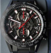 TAG Heuer CAR2090 BH0729 Carrera