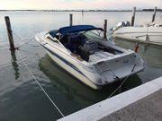 Motorboot SeaRay 200 OV