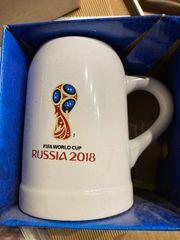 WM Strunkrug mit RUSSIA 2018