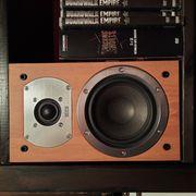 stereo verstärker mit phono cd