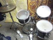 Schlagzeug Thunder