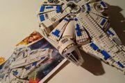Lego Star Wars 75212 Millenium