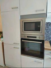 Kleinküche inkl E-Geräte und Garantie