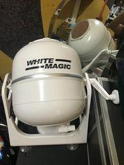 White Magic Campingwaschmaschine