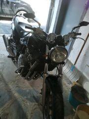 Motorrad Suzuki gsx 1100g neu