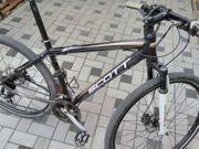 Scott Fahrrad