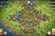 Clash of clans ACC TH12