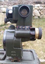 MGZ34 Optik Lafette MG34 MG42