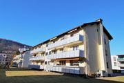 2-Zimmer-Wohnung in Feldkirch Tosters