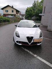 Verkaufe Alfa Giulietta