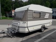 Hymer Eriba Nova 391 Wohnwagen