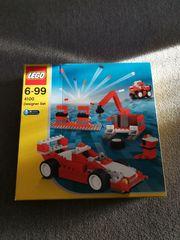 LEGO Fahrzeug-Set 4100