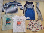Kinderkleidung Gr 110 116 8Teile