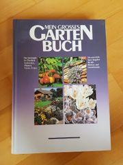 Mein großes Gartenbuch