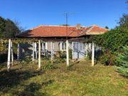 Günstige Immobilien in Bulgarien 30min