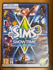 Sims 3 Showtime Erweiterungspack
