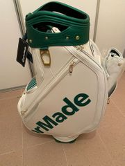 TaylorMade Staff Bag Limited Edition