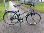 Damen -Fahrrad aus Italien
