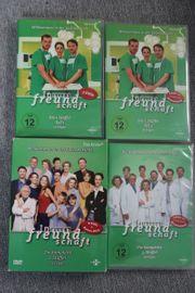 23 DVD s In aller