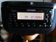 Grundig Musikanlage Stereoanlage CDS 3000
