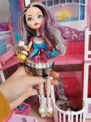 Mattel Ever After High Rebel