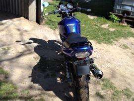 Kawasaki ER 5 Twister- Bj: Kleinanzeigen aus Blankenburg - Rubrik Kawasaki bis 500 ccm