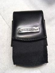 Tool - Etui Commander