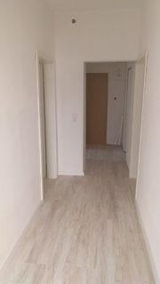 3 Zimmer Wohnung ab 1