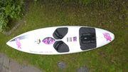 Surfboard HiFly Radical Line 255