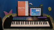 Yamaha PSR-73 Keyboard im sehr