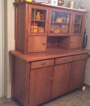 Küchenkasten 40er Jahre