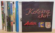 121-160 LP s 12 Schallplatten