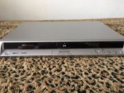 Pannasonic HDD-DVD Recorder DMR-EH65