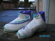Langlaufski-Schuhe