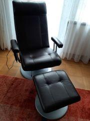 Shiatsu Massagesessel