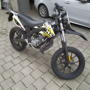 DERBI Senda DRD X-Tream SM